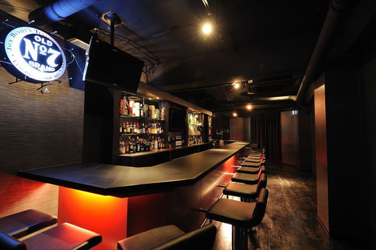 Girls Bar